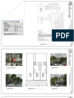 1726-32 W Division Early Plans