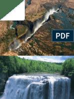 AK Amazone Watervallen AD