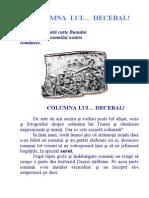 Columna Lui Decebal