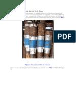 Información Básica de Los Drill Pipe