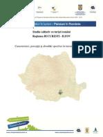 ITPR Studiu Calitativ Turisti Romani Regiunea Bucuresti Ilfov Martie 2012