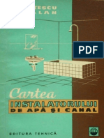 126882941 Cartea Instalatorului de Apa Si Canal