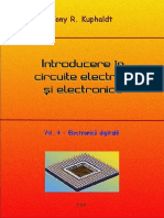 129373987 Introducere in Circuite Electrice Si Electronice PDF