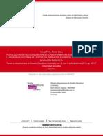 Pestalozzi Revisitado- Disquisiciones Teórico-Formativas Sobre -Psicologización- De La Enseñanza, Do