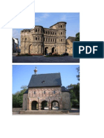 German Architecture 2