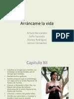 Exposicion de Lite Capitulos XII-XIV