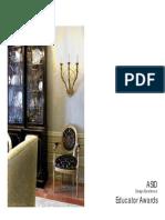 mediterranean formal residence