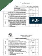Programa Tecnificado - IIE