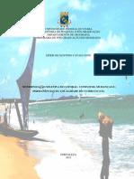 Modernização Seletiva Do Litoral Conflitos, Mudanças e Permanências Da Localidade Do Cumbuco Ce Eider Cavalcante
