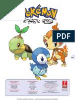 Pokemon Heart Gold Guide Book Pdf