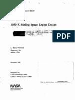 1050 K Stirling Space Engine Design.pdf