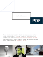 Diseño de entornos