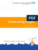 Controlling Anger LP 2013