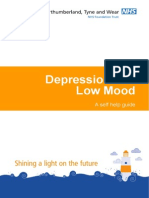 Depression and Low Mood LP 2013