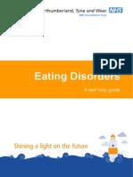 Eating Disorders LP 2013