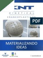 Catalogo Craneoplastia