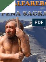 Peña Sagra.