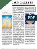The Sun Gazette