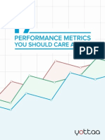 17 Web Performance Me17 Web Performance Metrics You Should Care Abouttrics