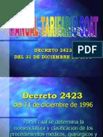 Presentacion Manual Soat 2002