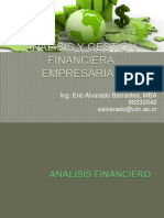 Semana 2, Analisis y Gestion Financiera (1)