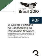 Abranches Presidencialismo PSDB BRASIL 2010 VOL. 3 A