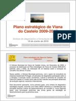Plano Estratégico Viana