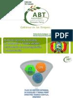 Presentacion PGIBT Para ComunidadesAZM