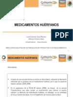 15 Medicamentos Huerfanos