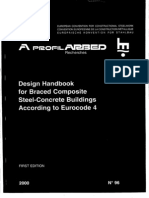 Knjiga Composite Steel Concrete Buildings