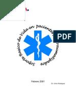 Soporte Basico de Vida en Pacientes Politraumatizados