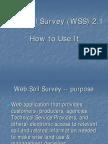 WSS Instructions