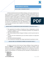 GRH Dialogue Social PDF
