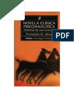 ULLOA+FERNANDO+-+Novela+Clinica+Psicoanalitica
