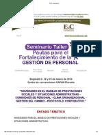 F&C Consultores