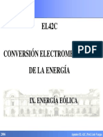 Ix. Energia Eolica