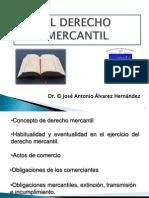 Derecho Mercantil i (1)