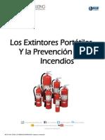 Extintores Portatiles Consultin