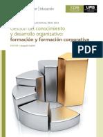 Gestión Del Conocimiento y Desarrollo Organizativo