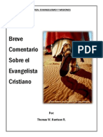 Manual Del Evangelista Act
