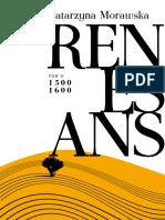 Renesans 15001600-Narodowe Centrum Kultury