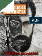 Visión Criminológica-Criminalística No. 5