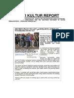 Multi Kultur Report BRD - Stand 2014 - Asyl, Multikultur, Volkstod