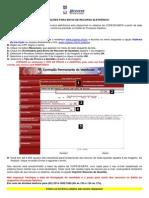 Orientacoes Para Envio de Recursos Eletronicos - Prova Pratica(1)