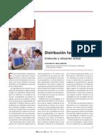 Distribucion en Farmacias