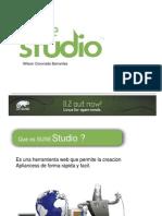 SUSE_Estudio_2009