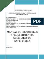 Manual Protocol Os