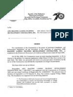 Ang Bagong Lahing Filipino Development Foundation, Inc