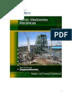 Manual Mediciones Mecanicas