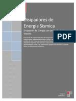 Exposición de Vibraciones - Disipadores de Energía Sismica